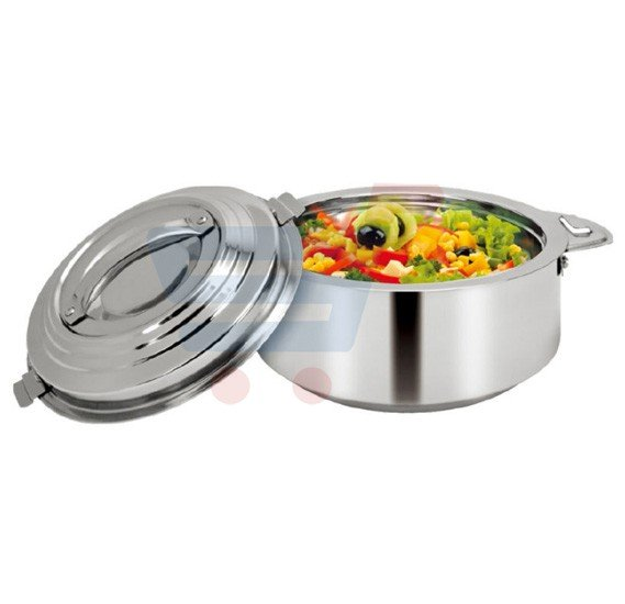 Royalford Stainless Steel Hot Pot 7.5 Ltr - RF6547