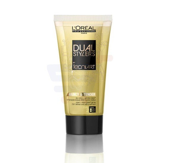 Loreal Tecni Art Bouncy And Tender 150ML