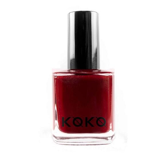 Buy Koko Nail Polish 329 Henna Night Online Dubai, UAE   OurShopee ...