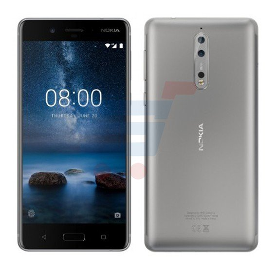 No 5 Inch Screens from Nokia This Year