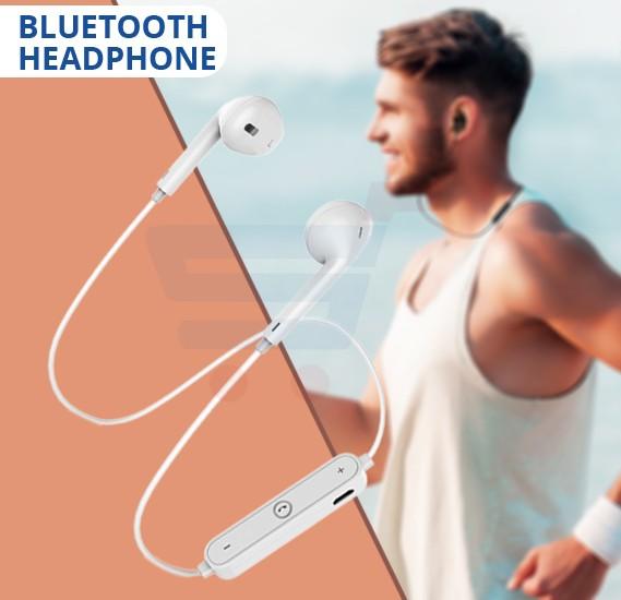 Zooni S6 Bluetooth Sports Wireless Stereo Headphone
