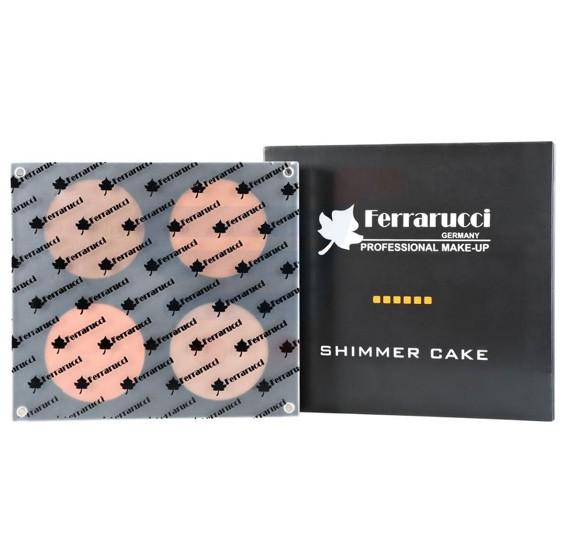 Ferrarucci Bronzer Cake 60g, B2