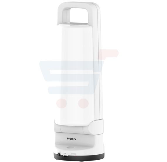 IMPEX Solar LED Rechargeable Lantern IL 685