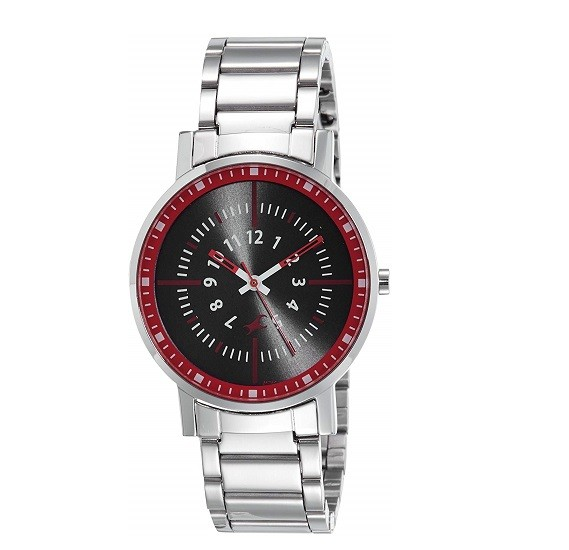 Fastrack 6172sm03 Watch For Women