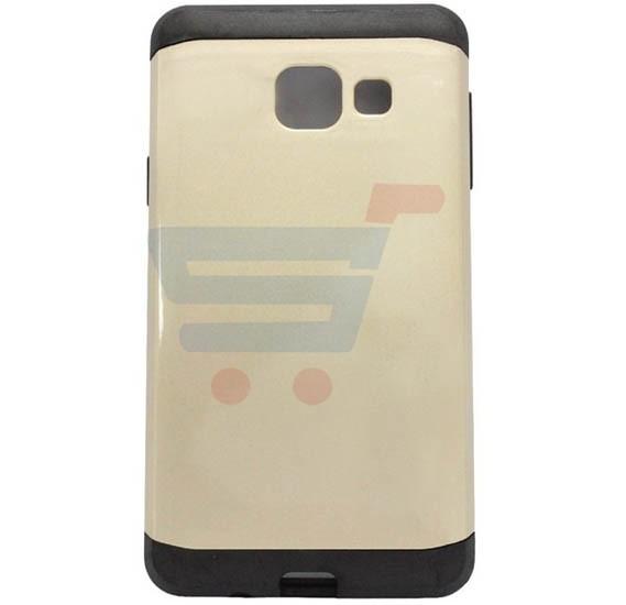 Case Samsung Galaxy J7 Prime Slim Armor Gold - Daftar Update Harga