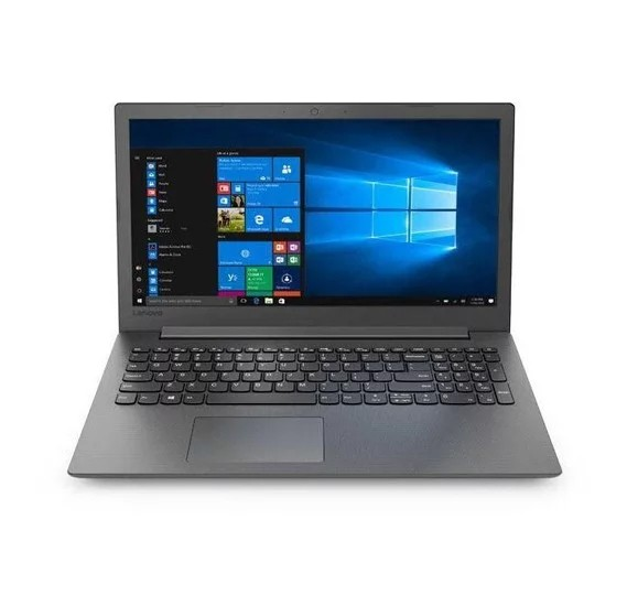 Lenovo Ip130  Intel Core I3-6006, 4GB,1TB ,15.6 inch, Black