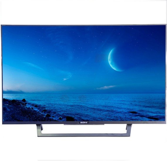 Sony 40 Inch Full HD Smart LED TV Black 40W660E