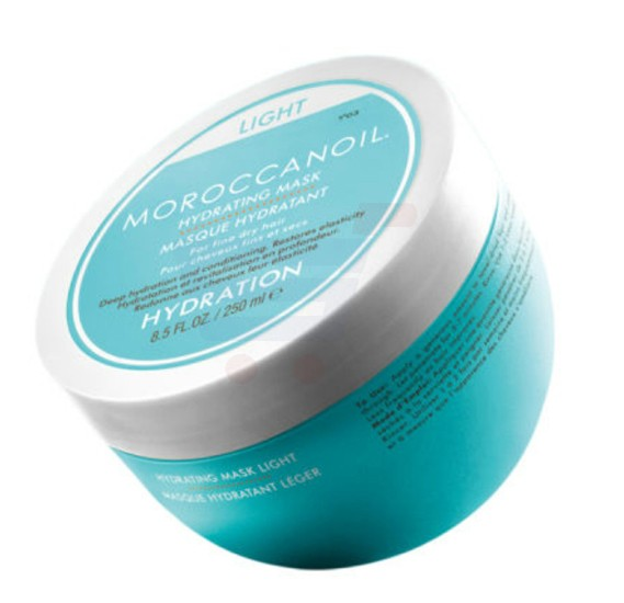 Moroccanoil Hydrating Mask Light 250ML