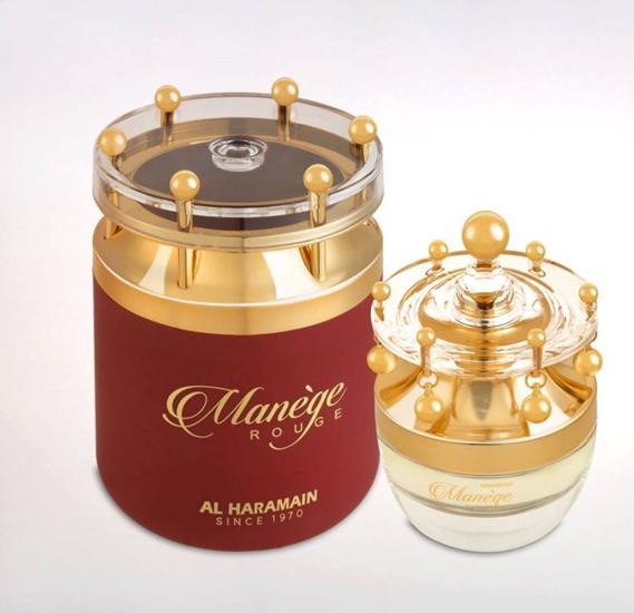 Al Haramain Manege Rouge Spray 75ml
