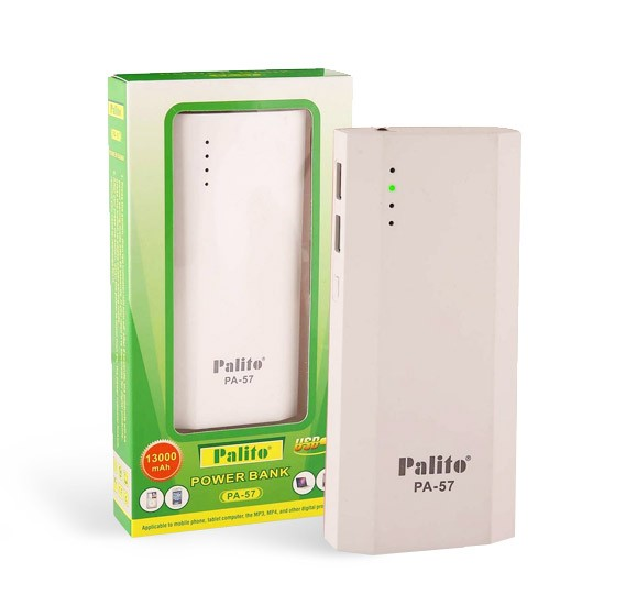 Palito 13000 mAh Power Bank PA 57