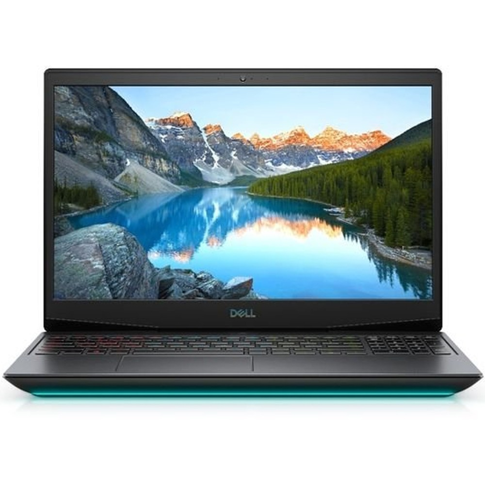Dell G5 Notebook, 15.6 Inch Display Core i7 Processor 16GB RAM 512GB SSD Storage 6GB Graphics Win10, Black