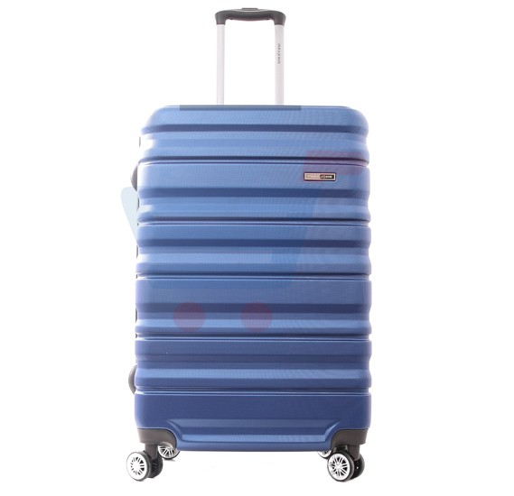 bee733e1d96 Buy Para John 20 Inch Trolley Luggage Blue Online Dubai