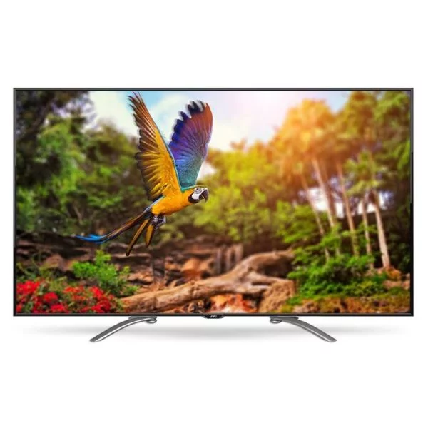 JVC 65 inch 4K UHD Smart LED TV 65N885