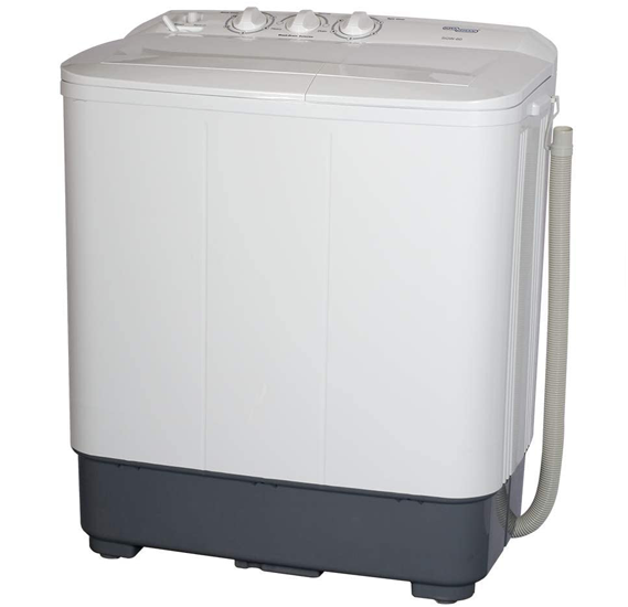 Super General SGW80 Washing Machine 8Kg - Twin Tub