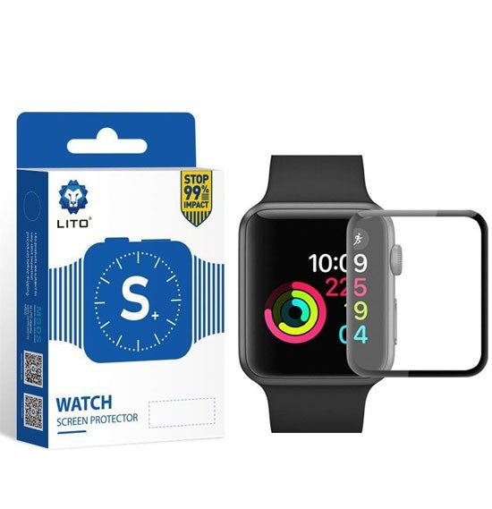 Lito Apple Watch 40mm Screen Protector