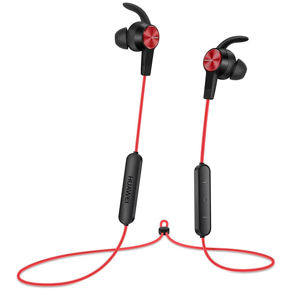 Honor AM61 Bluetooth Sport Headset Red
