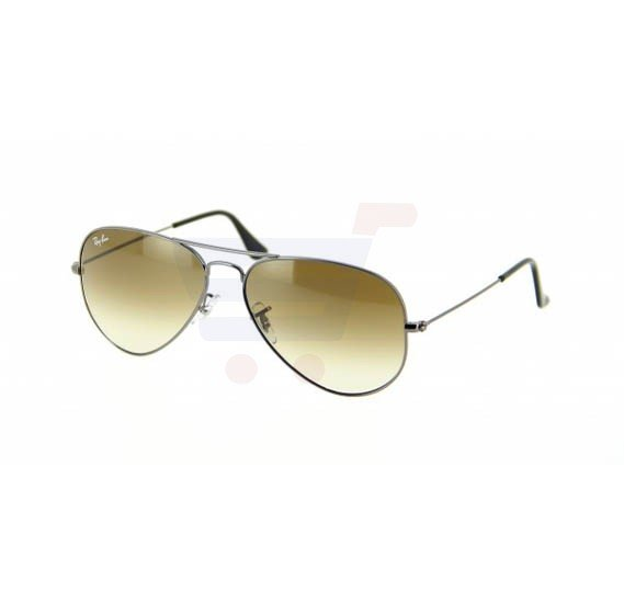 5847ac1135e5bf Buy Ray-Ban Aviator Gunmetal Frame   Brown Mirrored Sunglasses For Unisex -  RB3025-004-51-58 Online Dubai, UAE   OurShopee.com 21588
