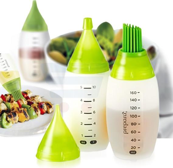 Chefs Bottle Kit 18-2