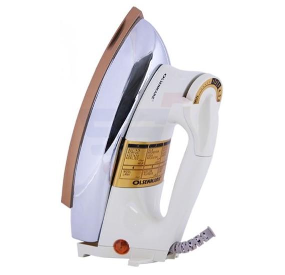 Olsenmark Automatic Dry Iron - OMDI1590