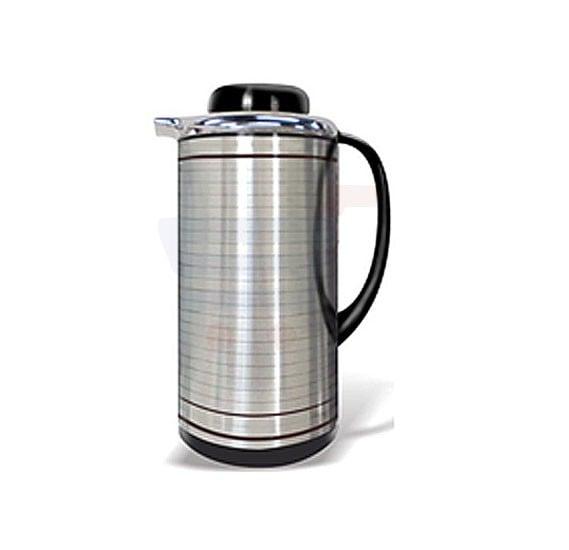 Geepas Hot & Cold Vacuum Flask 1.3L - GVF5259