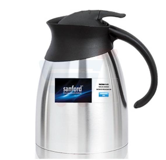 Sanford Stainless Steel Coffee Jug 1 L - SF1648SVF