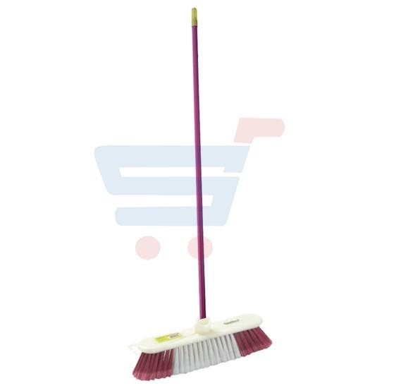 Royalford Floor Broom - RF2369-FB