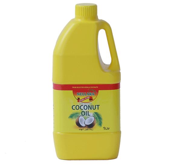 Nellara Coconut Oil 1 ltr