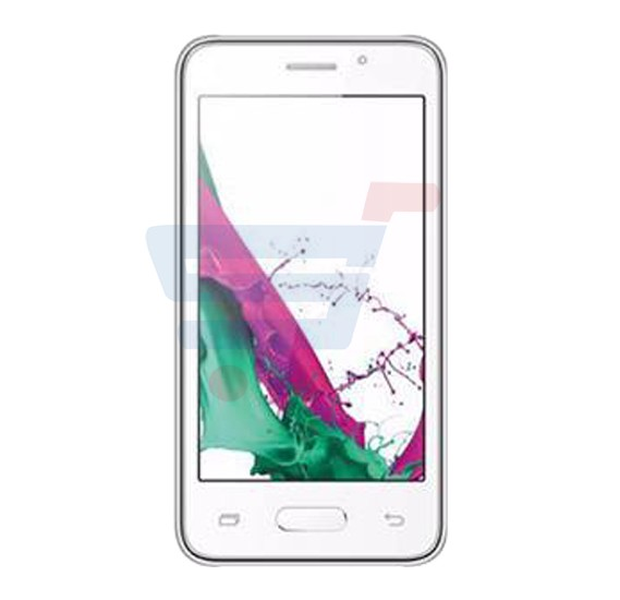 M-Horse J7 3G Smartphone, Android, 4GB Storage, 1GB RAM, Dual Camera, Wifi, White