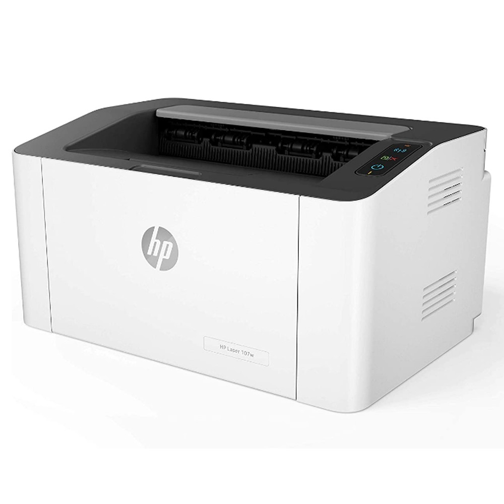 HP M107W Laserjet Pro Wireless Printer