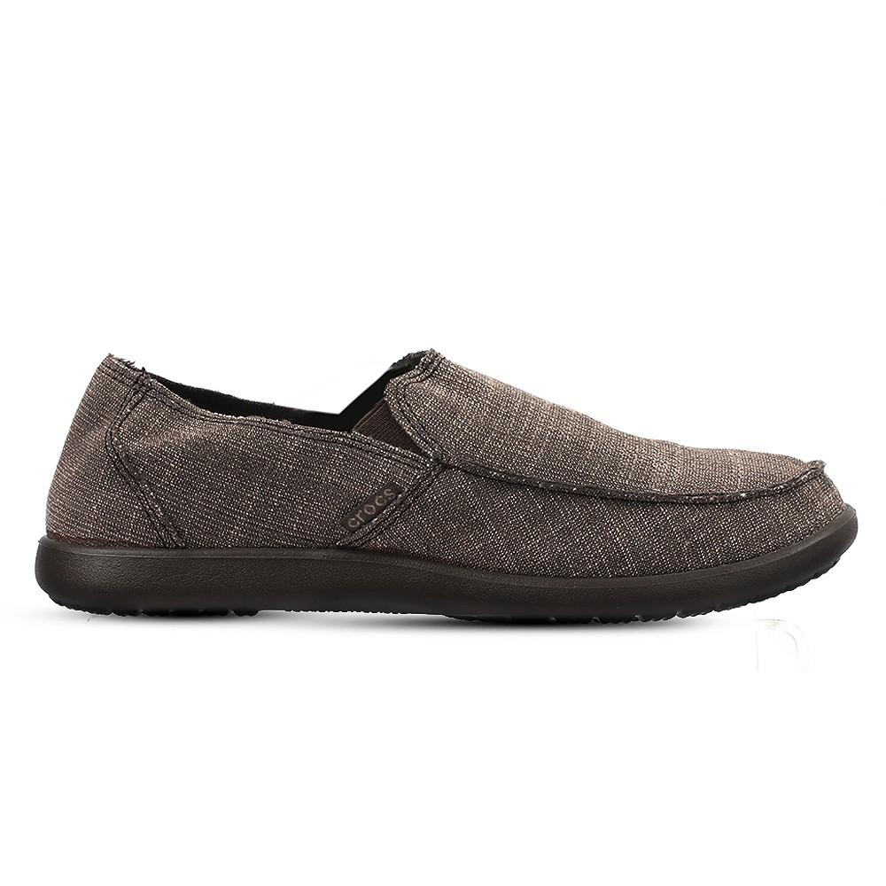 Crocs 205708-22Z Mens Clogs Shoe Santa Cruz Sl M Esp / Esp - 41 Size