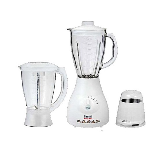 Saachi  3 In1 Blender