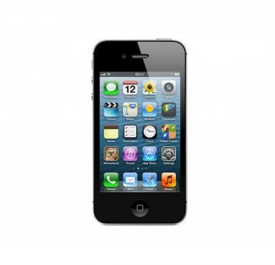 Apple iPhone 4S, 16GB, 3G,3.5inch, iOS 5, Dual Camera, WiFi- Anniversary SALE!!!