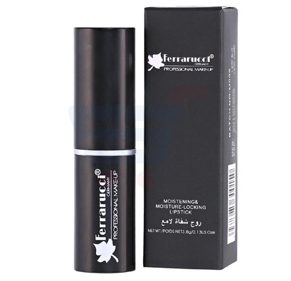 Ferrarucci Moistening and Moisture Locking Lipstick 8g, FLS14