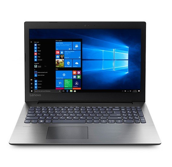 Lenovo ideapad 330 Laptop,Intel Celeron 4GB Memory 500GB Hard Drive, 15.6