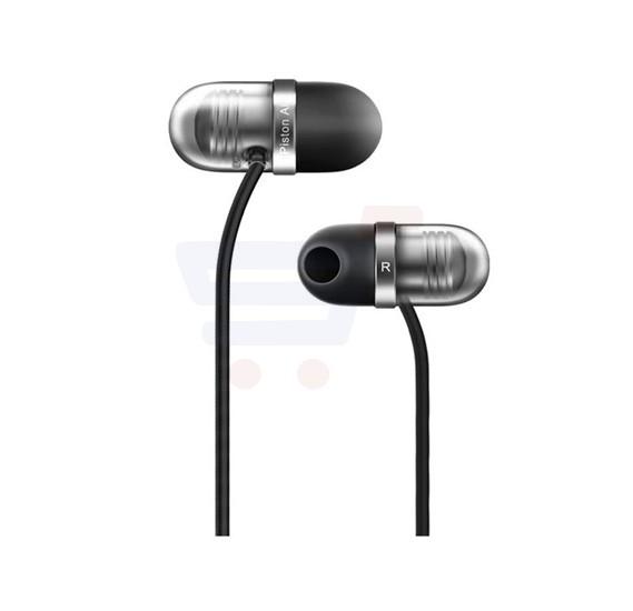 Xiaomi Piston Air Capsule Earphones Black