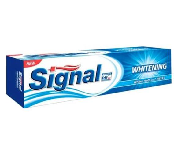 Signal Tp Whitening, 100ml