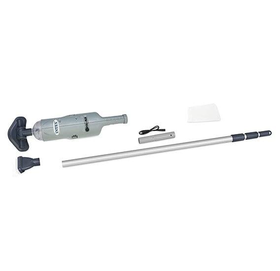 Intex-Rechargeable handheld vacuum-28620