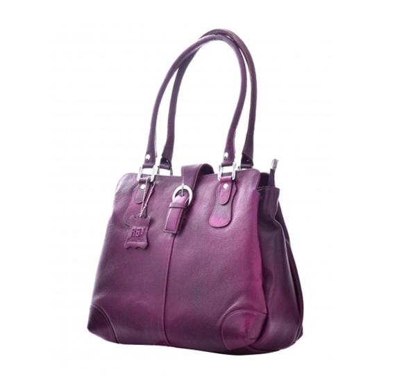 Roberto Ballmore Genuine Leather Ladies Handbag SC41931A