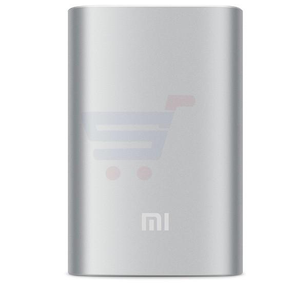 Xiaomi Power Bank 10000mAh Pro Golbal Silver