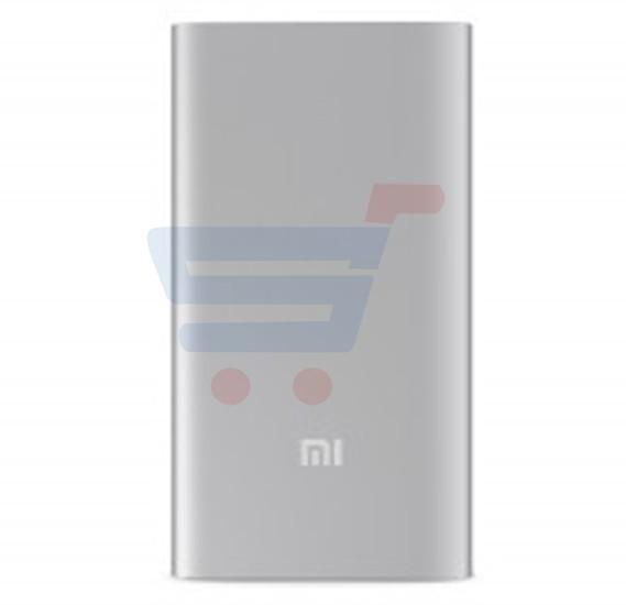 Xiaomi Mi Powerbank 5000mAh - Silver