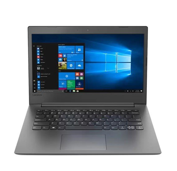 Lenovo IP130 Intel Core I7-8550 8GB 1TB DVD DOS  14 Inch ENG