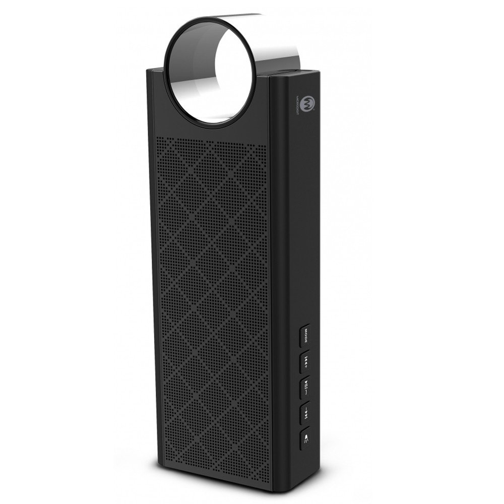 Microdigit wireless portable speaker- MRS240T