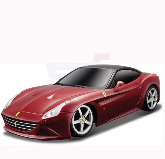 Maisto Tech R/C 1:24 Ferrari California Red - T 81087