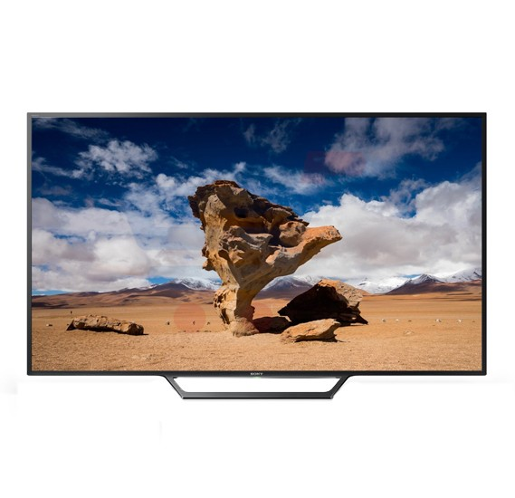 Sony 48 Inch LED TV KDL48W650D