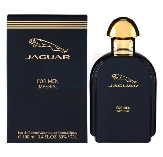 Jaguar Perfume Hong Kong