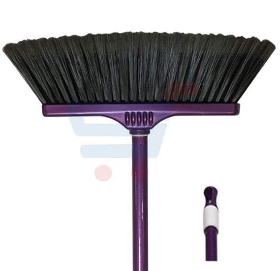 Royalford Professi.Floor Broom Turkey 1X24 RF8406
