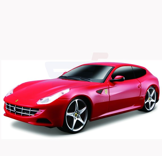 Maisto Tech R/C 1:24 Ferrari FF Red - 81059