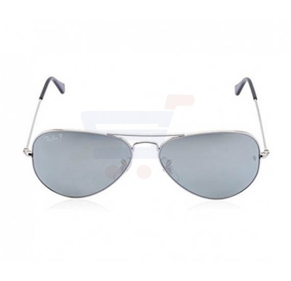 c638962d9 Buy Ray-Ban Aviator Silver Frame & Grey Silver Mirrored Sunglasses For  Unisex - RB3025-003-59 Online Dubai, UAE | OurShopee.com 21581