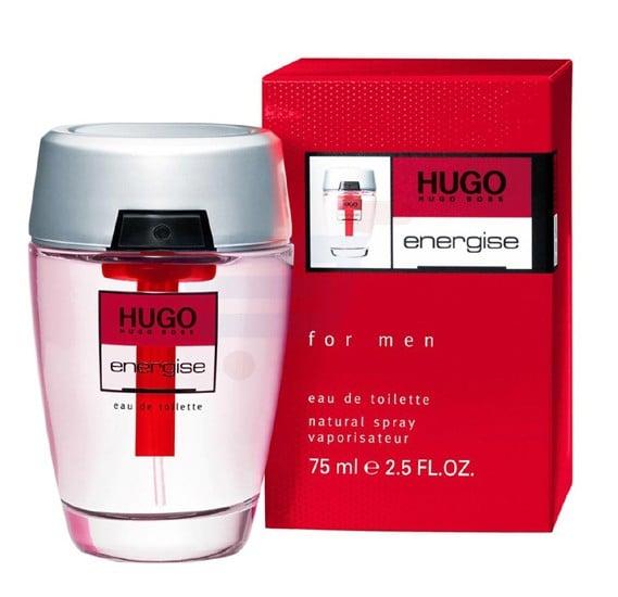 Hugo Boss Energise EDT 75ml For Men