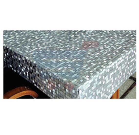 Royalford Metalic Table Cloth(.30 MM*137CM*20M) - RF7016